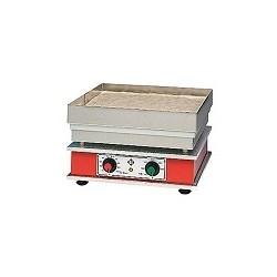 Łaźnia piaskowa z reg. termostat. z płynną reg. temp. 440x590