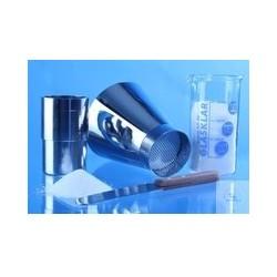 Apparatur zur Bestimmung der Schüttdichte USP 616,Methode III /