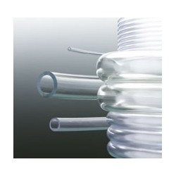 Tubing PVC Ø inside/outside 8/11 mm Wall Thickness 1,5 mm