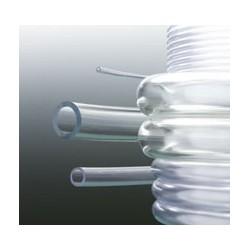 Tubing PVC Ø inside/outside 8/12 mm Wall Thickness 2 mm