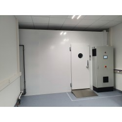 ClimatestPharma TH constant clima chamber for stability testing