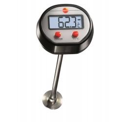 Termometr do pomiaru temperatury powierzchni +300°C