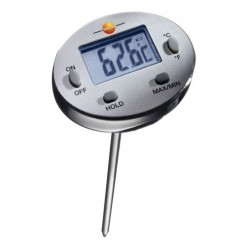 Mini Thermometer waterproof -20…+230°C