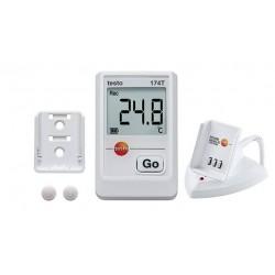 Mini-Datenlogger 174T -30…+70°C Set with USB Interface