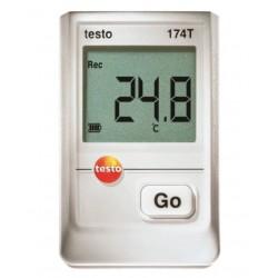 Mini rejestrator temperatury 174-T zakres -30…+70°C