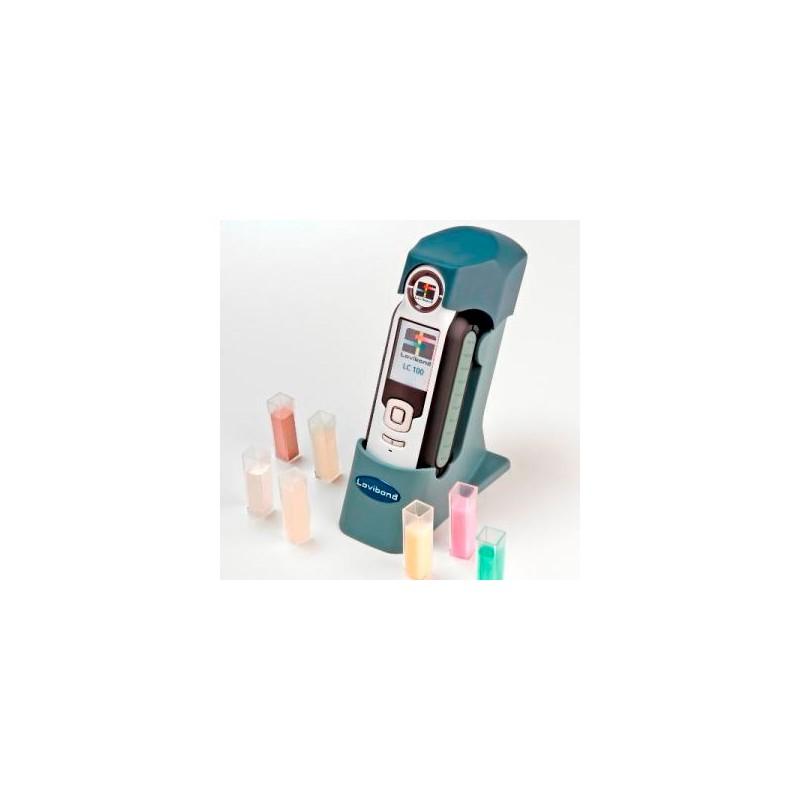 Automatic Colour Measurement Reflextion Lovibond LC 100/SV100