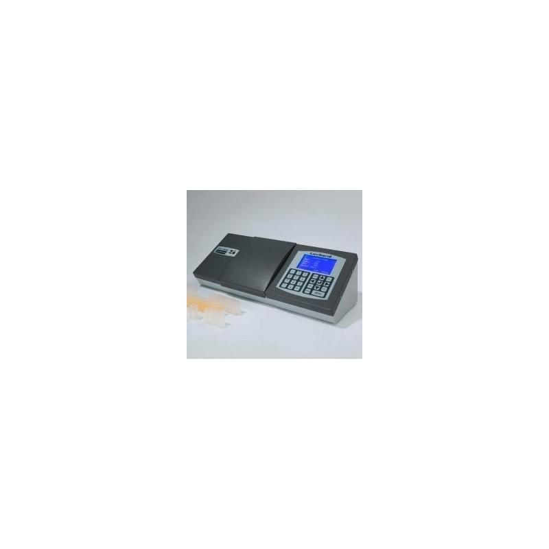 Automatyczny pomiar barwy transmisja Lovibond PFXi-950/P oleje