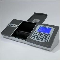 Automatyczny pomiar barwy Lovibond PFXi-995/P z ogrzewaniem