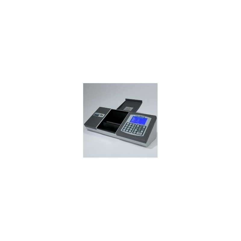 Automatic Colour Measurement Lovibond PFXi-995 heated Oils