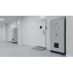 ClimatestPharma T constant temperatur chamber for stability