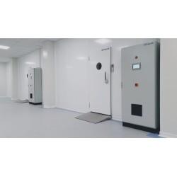 ClimatestPharma T begehbare Konstant-Temperaturkammer für