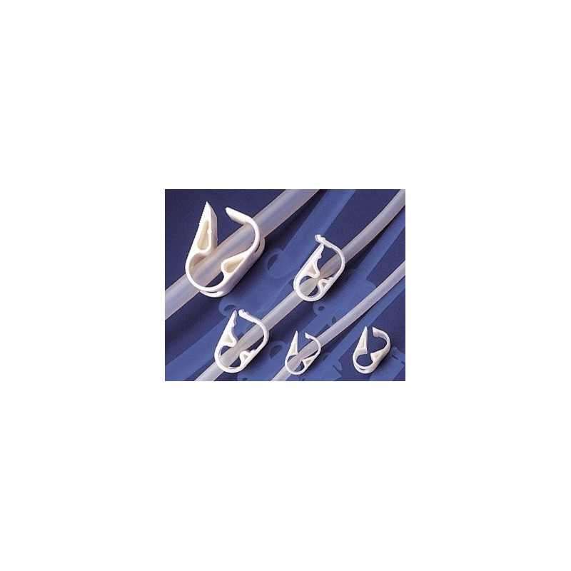 Schlauchklemme Quetsch-Fix für Schlauch Ø 3-10 mm