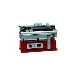 Schnellverascher mit Digitalelektronik bis 950°C 2500W 230V