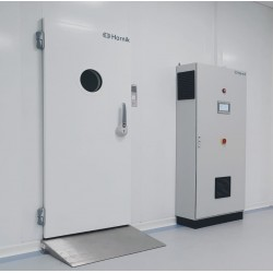 ClimatestPharma T constant Freezer chamber for stability check
