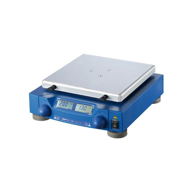 Kleinschüttler KS 130 control mit Positionierung 800 rpm 2,0 kg