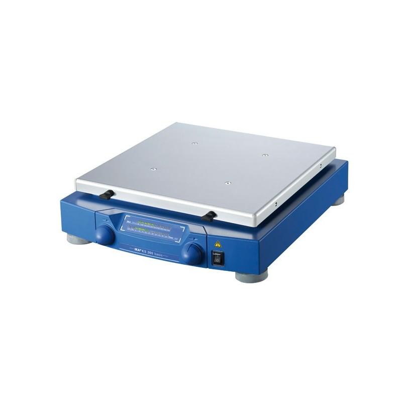Laborschüttler KS 260 basic 500 rpm 7,5 kg