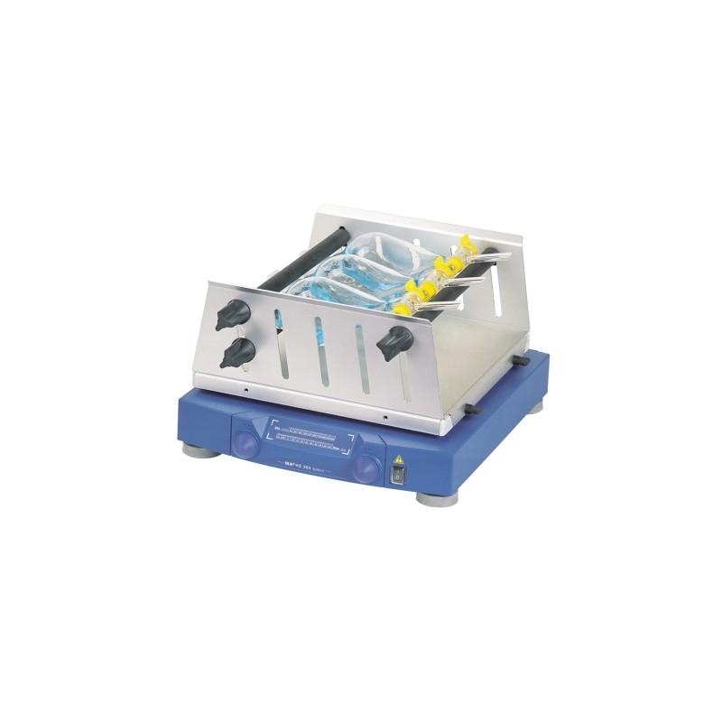 Laborschüttler HS 260 basic 300 rpm 7,5 kg