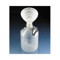 Pojemnik na odpady chemiczne PE/PP 10L bez pokrywki
