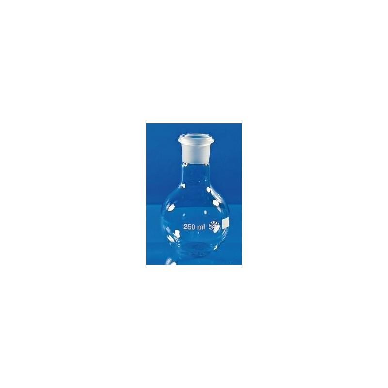 Stehkolben 1000 ml Borosilikatglas 3.3 NS45/40