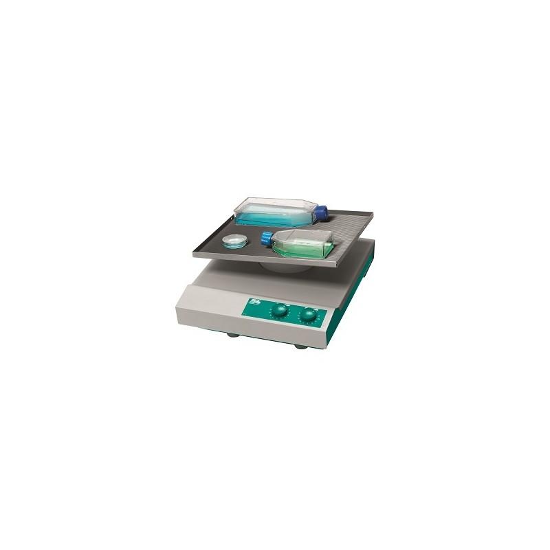 Three-Dimensional Shaker TL 10 3D orbital motion max. 10 kg