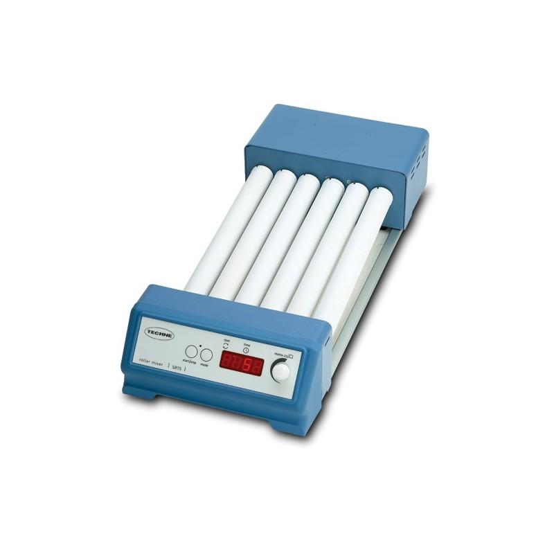 Roller mixer TSRT6D 6 rolles digital control variable speed