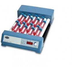 Mieszalnik rolkowy TSRT9D 9 rolek sterowanie elektroniczne