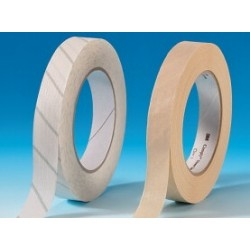 Sterile indicator bands for hot steam sterilisation pack 1 roll