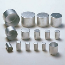 ALU-STECK-Caps 32x30 mm pack 100 pcs.