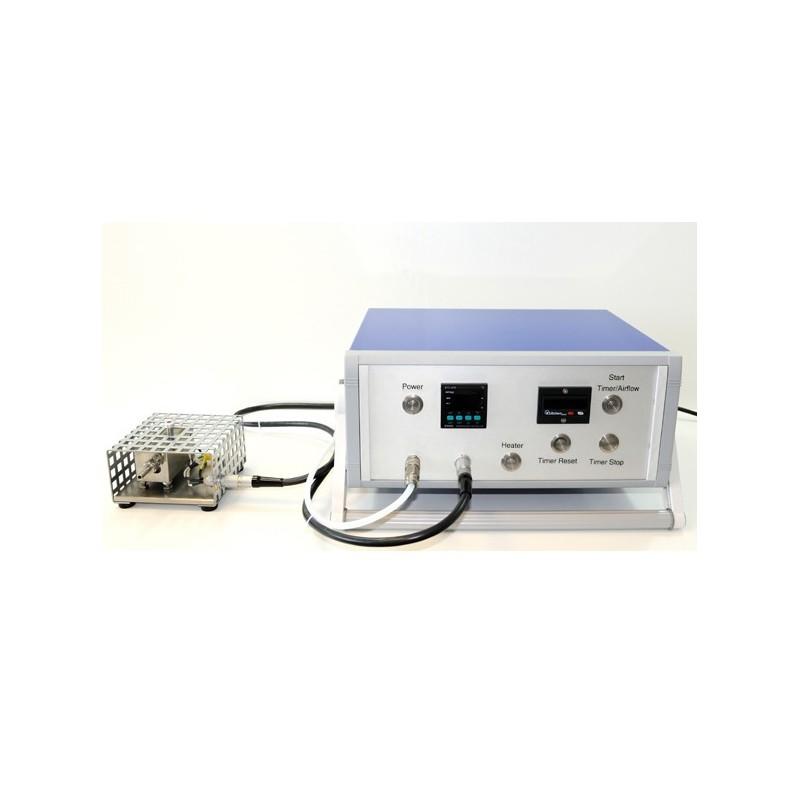 LiGaVa standarised liquid to gas vaporiser