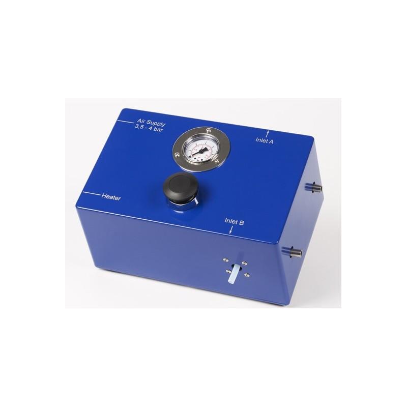 EPD Vorverdünngssystem Vorverdünnung auf Knopfdruck