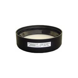 Test sieves plastic Ø 200 x 45 mm mesh gauge 2000 µm