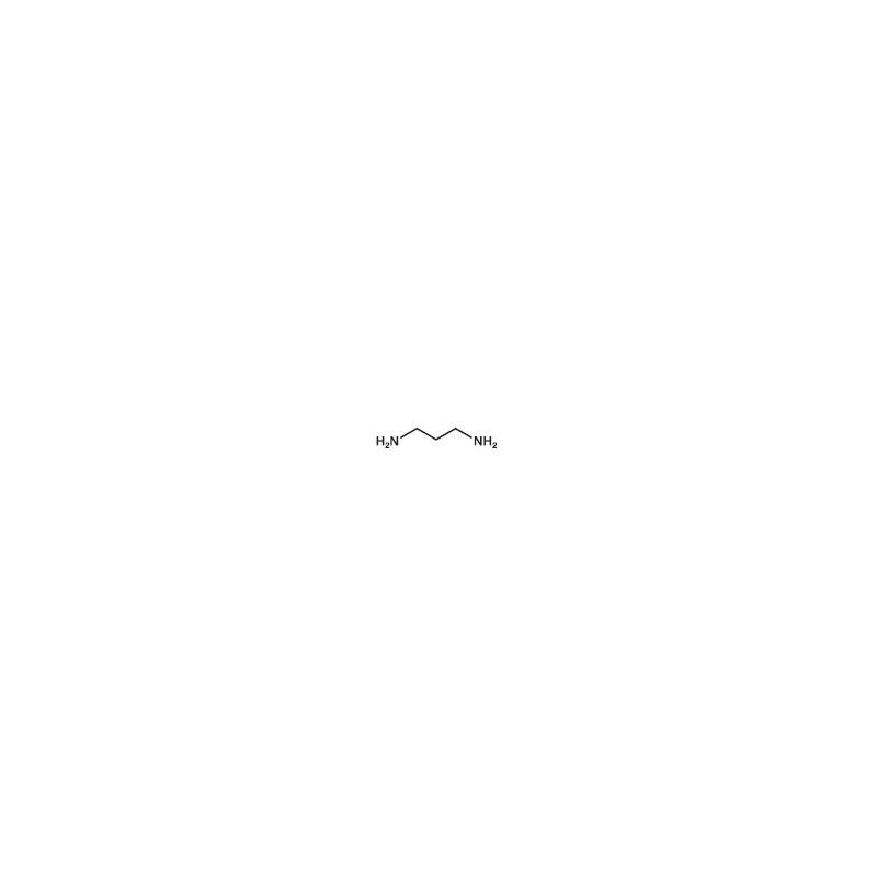 1,3-Diaminopropane [109-76-2] opakowanie na zapytanie