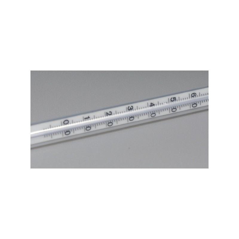 Thermometers for Flasks 0…250°C PTFE reaction vessel 500 ml