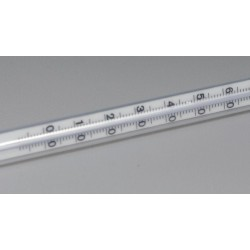 Kolben-Thermometer 0…250°C PTFE Reaktionsgefäß 1000 ml