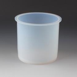 Naczynie ze szlifem reakcyjne PFA 2400 ml