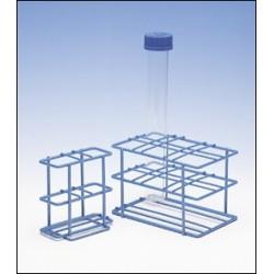 Statyw powlekana stal szlachetna 6 x Ø40 mm odporność
