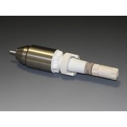 Magnet-Rührkupplungen (P-MRK) PTFE/compound Glas für Rührwellen