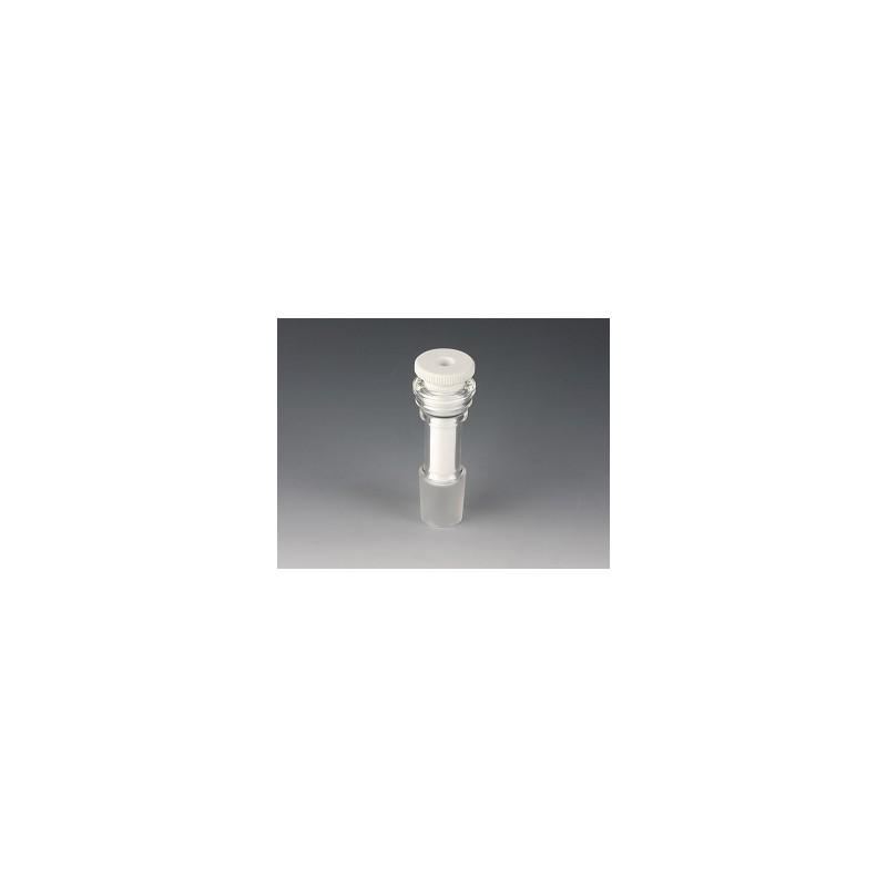 Ultra-Stirrer bearing glass PTFE shaft guide NS 29/32 Ø 10 mm