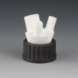 Screw cap GL45 2 Necks GL14 1 Neck GL25 PTFE