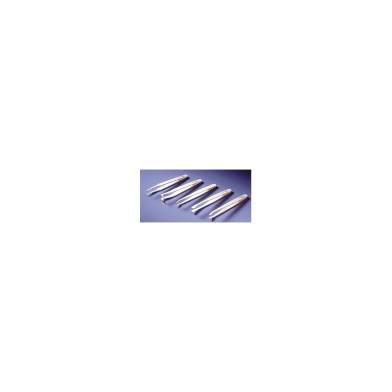 Pinzette PBTP mit Fiberglasanteil (20%) Typ K2a gerade und