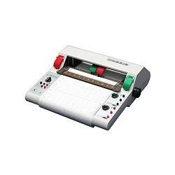 Laborschreiber L200E 1-Kanal Ausführung 1mV…50 V Schreibbreite