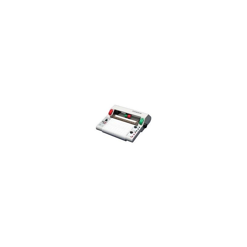 Rejestrator jednokanałowy L200E 1mV…50 V 200 mm