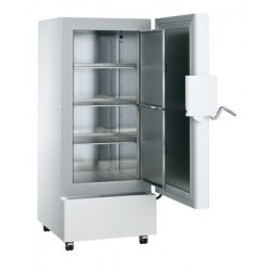 Ultra low temperature freezer SUFsg 5001 H72 up to -86°C with