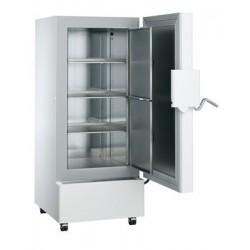 Ultratiefkühschrank SUFsg 5001 H72 bis -86°C mit Wasserkühlung