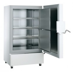 Ultra low temperature freezer SUFsg 7001 H72 up to -86°C with