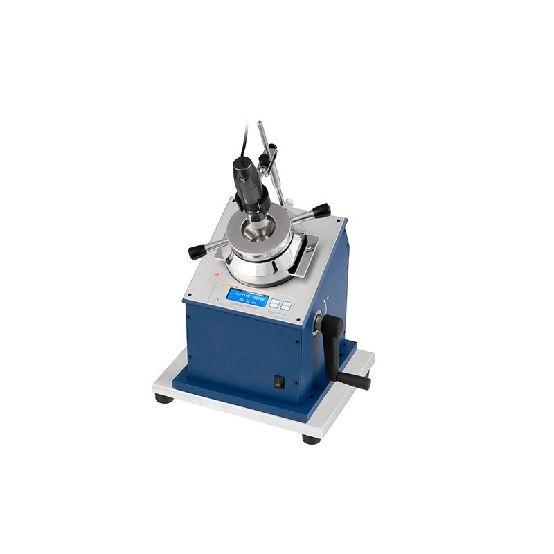 Adhesion Tester acc. DIN ISO 1520