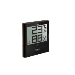 Thermo-/Hygrometer EW 102 air humidity I/A 5..95% scale