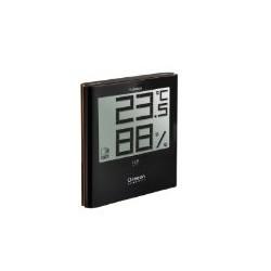 Thermo-/Hygrometer EW 102 Luftfeuchtigkeit I/A 5..95% Auflösung