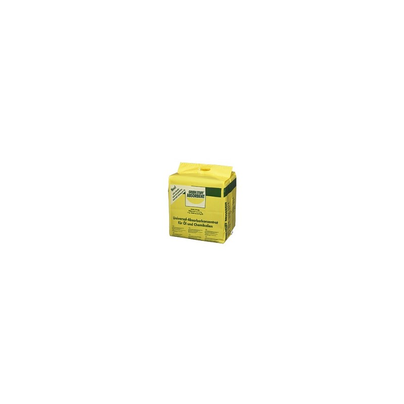 Green Stuff Universal granules Absorbent concentrate pack 50 L