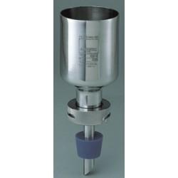 Uchwyt na filtr KSF-47 500 ml membrana Ø 47 mm